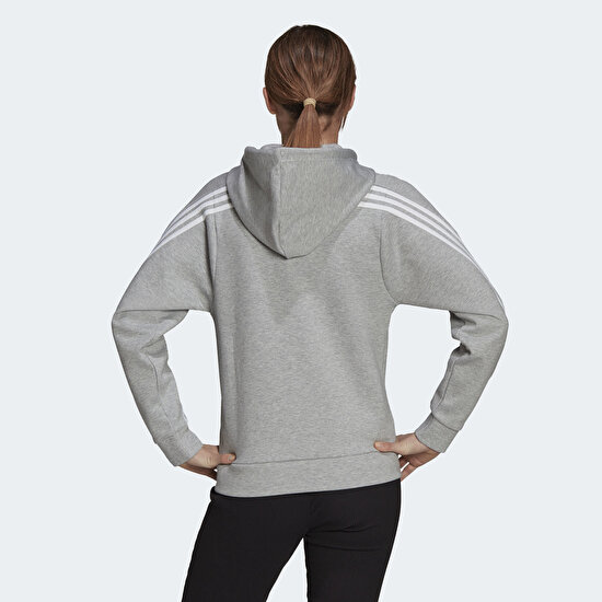 Picture of adidas Sportswear Future Icons 3-Stripes Hooded Track Top