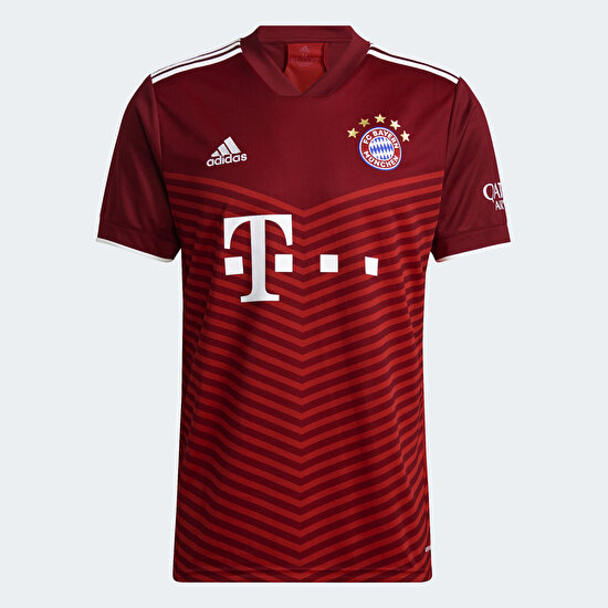 Picture of FC Bayern 21/22 Home Jersey