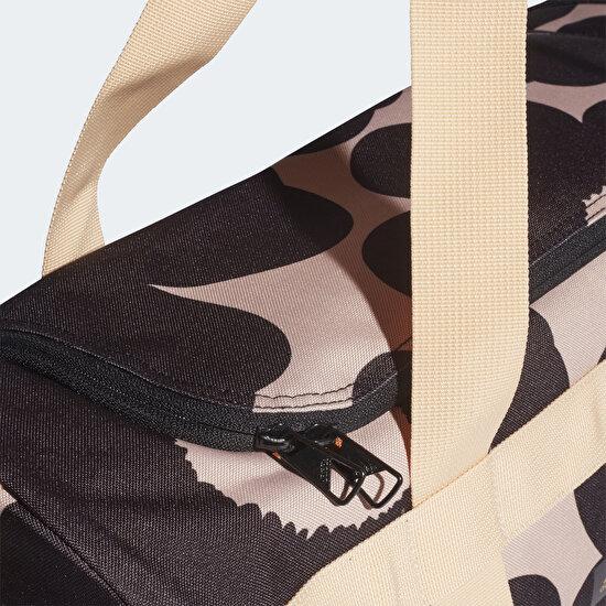 Picture of Marimekko Unikko Allover-Print Duffel Small