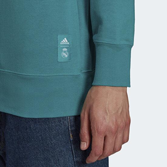 תמונה של Real Madrid Icons Crew Sweatshirt