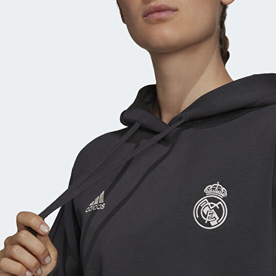 Picture of Real Madrid Travel Hoodie