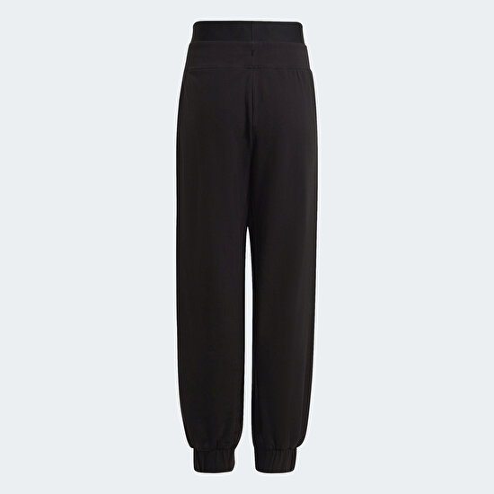 Picture of Warm-Up Dance Move Comfort Cotton Relaxed Low Crotch Pants