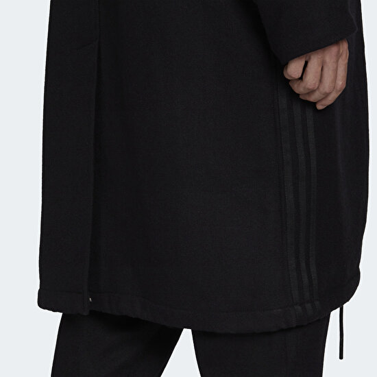Picture of Blue Version Wool Coat