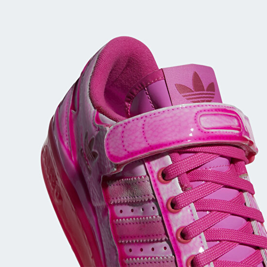 תמונה של Jeremy Scott Forum Dipped נעלי