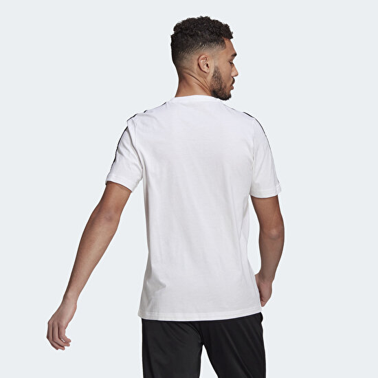 Picture of Essentials 3-Stripes Tee