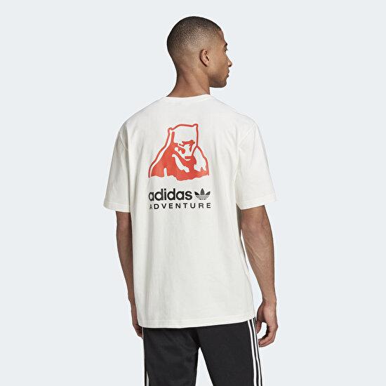 תמונה של adidas Adventure Polar Bear חולצת