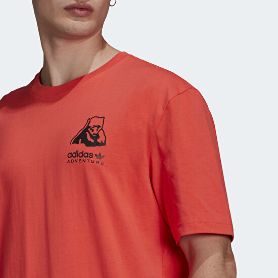 Picture of adidas Adventure Polar Bear Tee