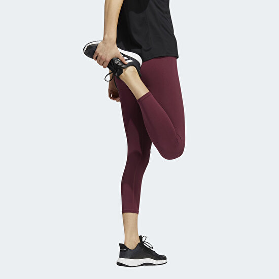 Picture of Training Aeroknit 7/8 High-Rise Tights