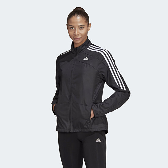 Picture of Marathon 3-Stripes Jacket